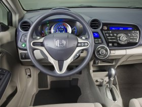 Ver foto 60 de Honda Insight 2009