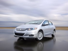 Ver foto 41 de Honda Insight 2009