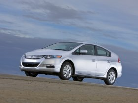 Ver foto 40 de Honda Insight 2009