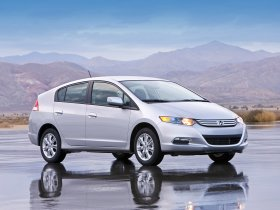 Ver foto 39 de Honda Insight 2009
