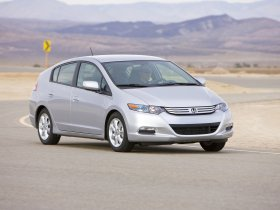 Ver foto 36 de Honda Insight 2009