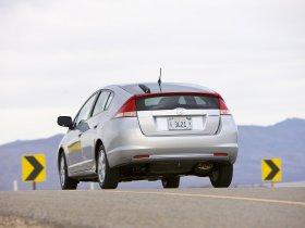 Ver foto 33 de Honda Insight 2009