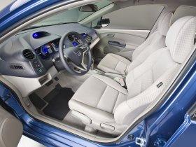 Ver foto 59 de Honda Insight 2009