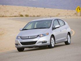Ver foto 31 de Honda Insight 2009