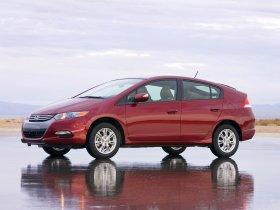 Ver foto 27 de Honda Insight 2009