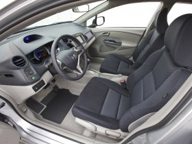 Ver foto 58 de Honda Insight 2009