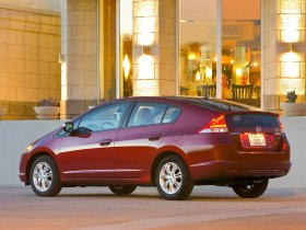 Ver foto 20 de Honda Insight 2009