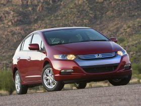Ver foto 19 de Honda Insight 2009