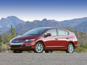 Ver foto 17 de Honda Insight 2009