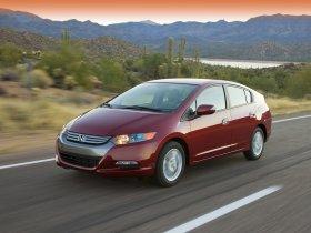 Ver foto 13 de Honda Insight 2009