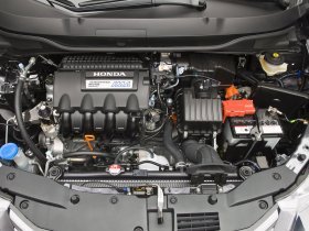 Ver foto 57 de Honda Insight 2009