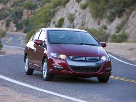 Ver foto 11 de Honda Insight 2009