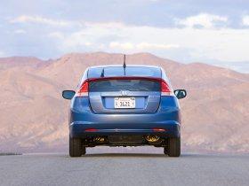 Ver foto 5 de Honda Insight 2009