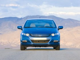 Ver foto 4 de Honda Insight 2009