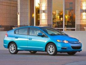 Fotos de Honda Insight 2009