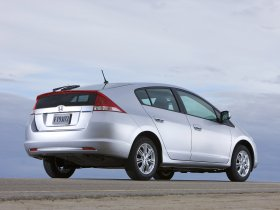 Ver foto 55 de Honda Insight 2009