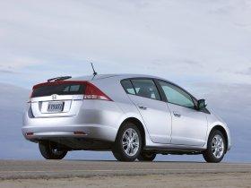 Ver foto 55 de Honda Insight 2009