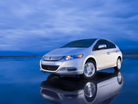 Ver foto 54 de Honda Insight 2009