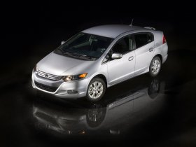 Ver foto 53 de Honda Insight 2009