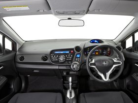 Ver foto 16 de Honda Insight 2012