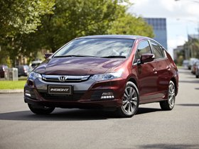 Ver foto 6 de Honda Insight 2012