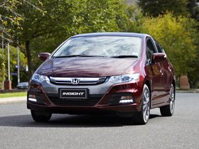 Ver foto 5 de Honda Insight 2012