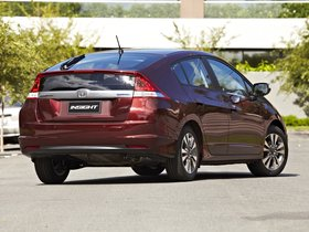 Ver foto 14 de Honda Insight 2012