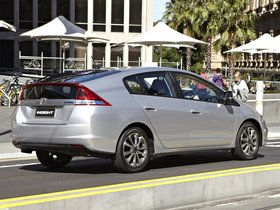 Ver foto 11 de Honda Insight 2012