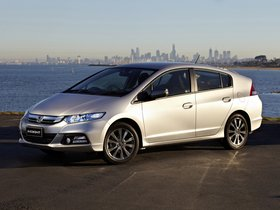 Ver foto 10 de Honda Insight 2012