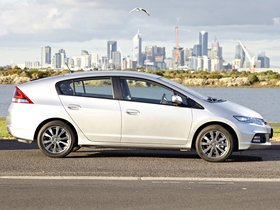Ver foto 9 de Honda Insight 2012