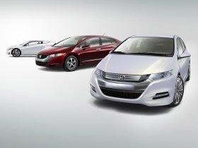 Ver foto 17 de Honda Insight Concept 2008