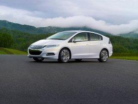 Ver foto 7 de Honda Insight Concept 2008