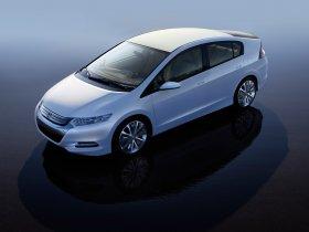 Ver foto 5 de Honda Insight Concept 2008