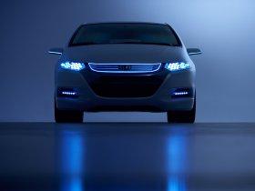 Ver foto 3 de Honda Insight Concept 2008