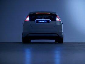 Ver foto 2 de Honda Insight Concept 2008