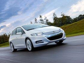 Ver foto 1 de Honda Insight Concept 2008