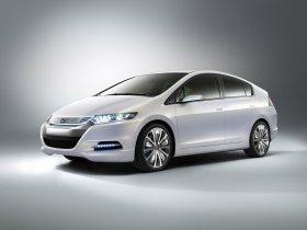 Ver foto 16 de Honda Insight Concept 2008