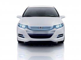 Ver foto 9 de Honda Insight Concept 2008