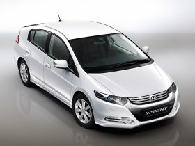 Ver foto 25 de Honda Insight UK 2009