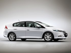 Ver foto 24 de Honda Insight UK 2009