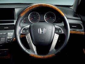 Ver foto 5 de Honda Inspire 2010