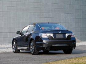 Ver foto 2 de Honda Inspire Modulo Concept 2008