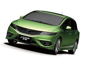 Ver foto 3 de Honda Jade 2013
