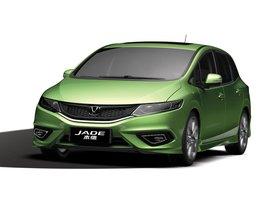 Fotos de Honda Jade