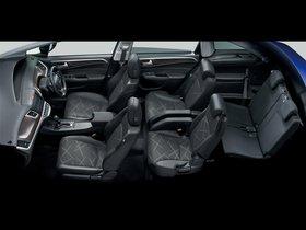 Ver foto 8 de Honda Jade RS 2015