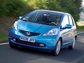 Ver foto 10 de Honda Jazz 2008