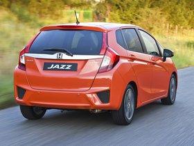 Ver foto 11 de Honda Jazz 2015