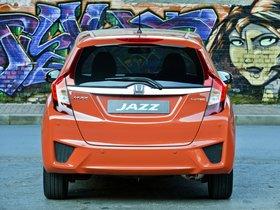Ver foto 7 de Honda Jazz 2015