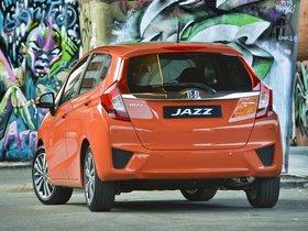 Ver foto 5 de Honda Jazz 2015