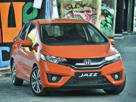 Fotos de Honda Jazz